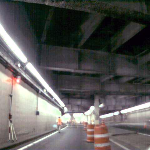Mass Turnpike Tunnel Project  (2001) - A.S. Elliott & Associates
